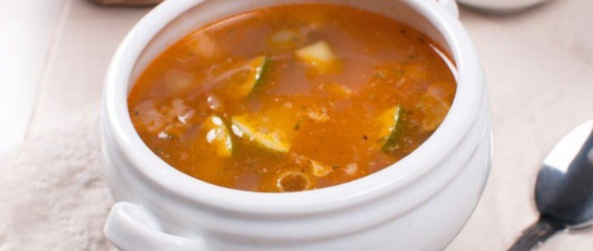 Как сделать солянку не суп